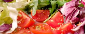 野菜が美味しい 和風びすとろ しゅん亭