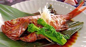 煮魚がおいしい 和風びすとろ しゅん亭