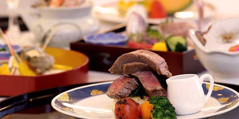和風びすとろ しゅん亭 お肉料理